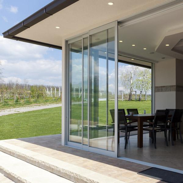 residential glaziers